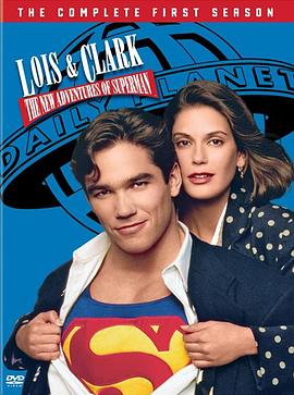 新超人 第一季 Lois & Clark: The New Adventures of Superman Season 1