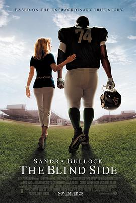 弱点 The Blind Side