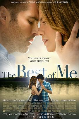 最好的我 The Best of Me