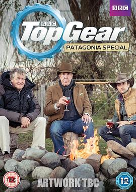 """Top Gear"" Patagonia Special: Part 1"