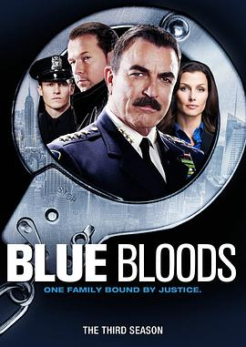 警察世家 第三季 Blue Bloods Season 3