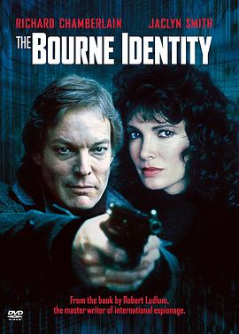 伯恩的身份 The Bourne Identity