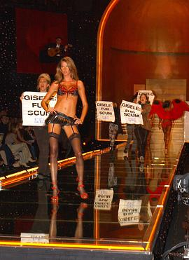 维多利亚的秘密2002时装秀 The Victoria's Secret Fashion Show 2002