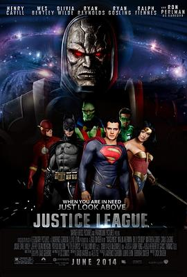 正义联盟2 The Justice League Part Two