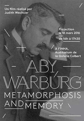 Aby Warburg: Metamorphosis and Memory