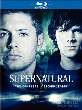 邪恶力量  第二季 Supernatural Season 2
