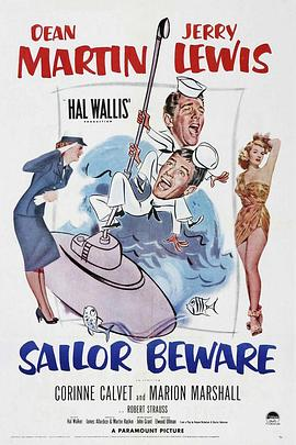 Sailor Beware