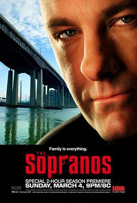 黑道家族 第三季 The Sopranos Season 3
