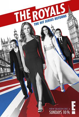 王室 第三季 The Royals Season 3