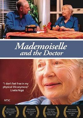 Mademoiselle and the Doctor