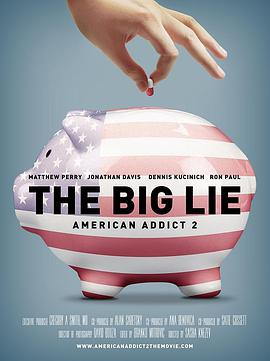 大谎言:美国瘾2 American Addict 2: The Big Lie