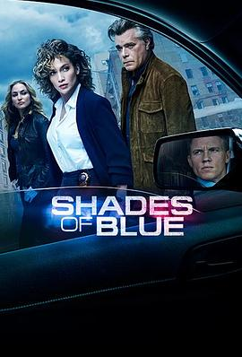 警魂 第二季 Shades of Blue Season 2