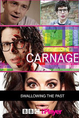 大屠杀:吞噬过去 Carnage:Swallowing the Past