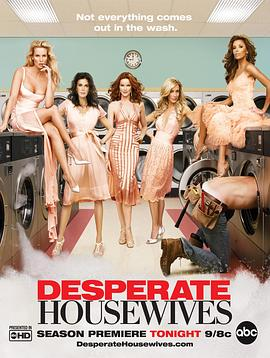 绝望主妇 第三季 Desperate Housewives Season 3