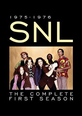周六夜现场 第一季 Saturday Night Live Season 1