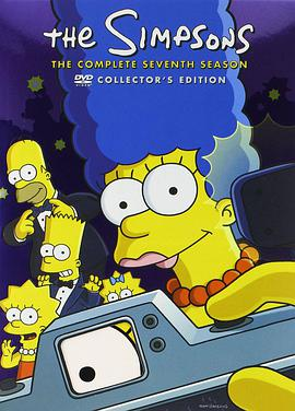辛普森一家 第七季 The Simpsons Season 7