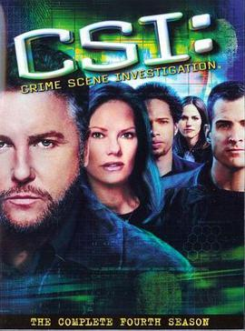 犯罪现场调查 第四季 CSI: Crime Scene Investigation Season 4