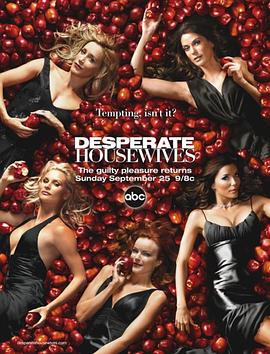 绝望主妇 第二季 Desperate Housewives Season 2