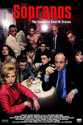 黑道家族 第四季 The Sopranos Season 4