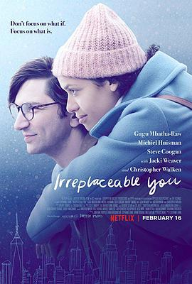 你是唯一 Irreplaceable You