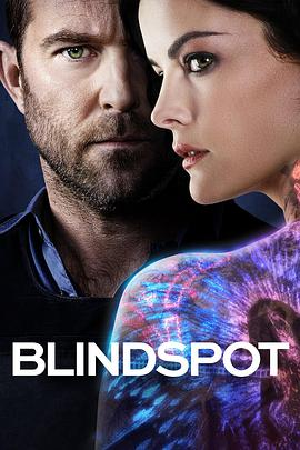 盲点 第三季 Blindspot Season 3