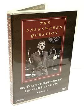 The Unanswered Question: Six Talks at Harvard