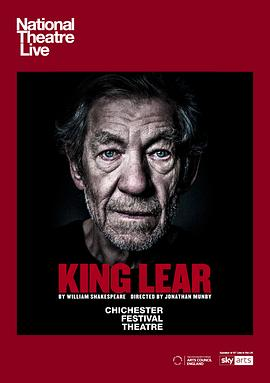 李尔王 National Theatre Live: King Lear