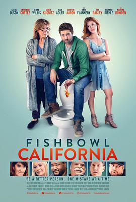 鱼缸加州 Fishbowl California
