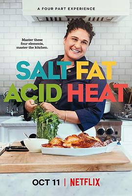 Salt, Fat, Acid, Heat