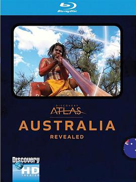 """Discovery Atlas"" Australia Revealed"