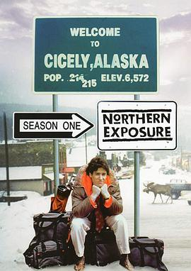 北国风云 第一季 Northern Exposure Season 1