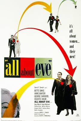 彗星美人 All About Eve
