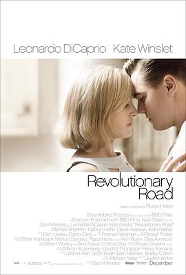 革命之路 Revolutionary Road