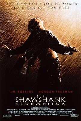 肖申克的救赎 / The Shawshank Redemption