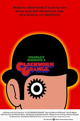 发条橙 A Clockwork Orange