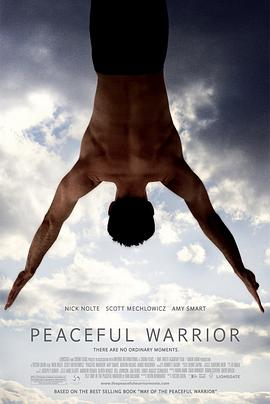 和平战士 Peaceful Warrior