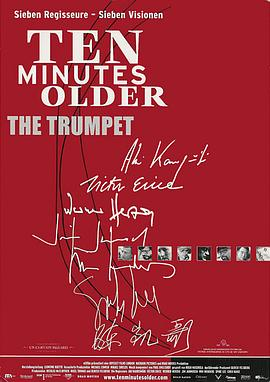 Ten Minutes Older: The Trumpet