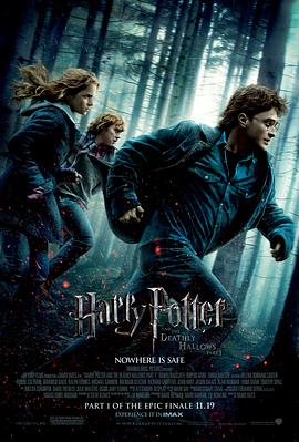 哈利·波特与死亡圣器(上) Harry Potter and the Deathly Hallows: Part 1