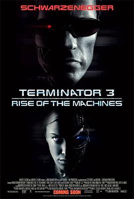 终结者3 Terminator 3: Rise of the Machines