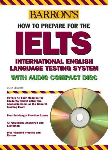 How to Prepare for the IELTS with Audio CD