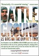 BattleGround: 21 Days on the Empire's Edge