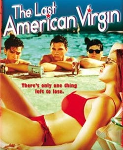 The Last American Virgin