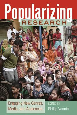 Popularizing Research