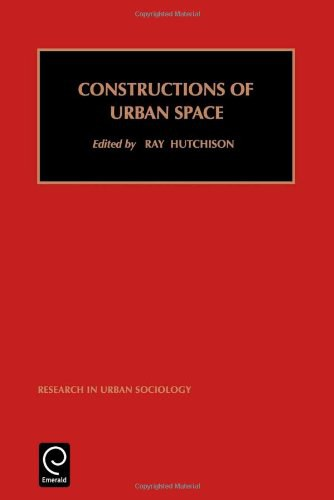 Constructions of Urban Space
