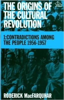Origins of Cultural Revolution
