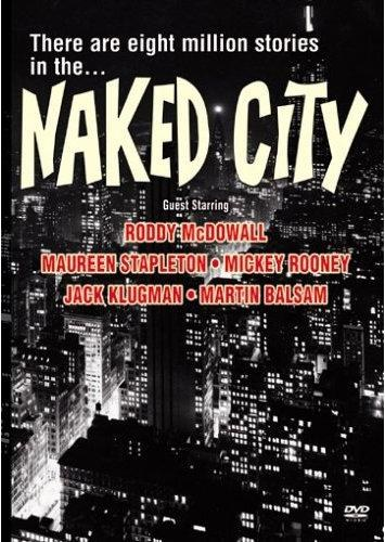 裸城 第一季 Naked City Season 1