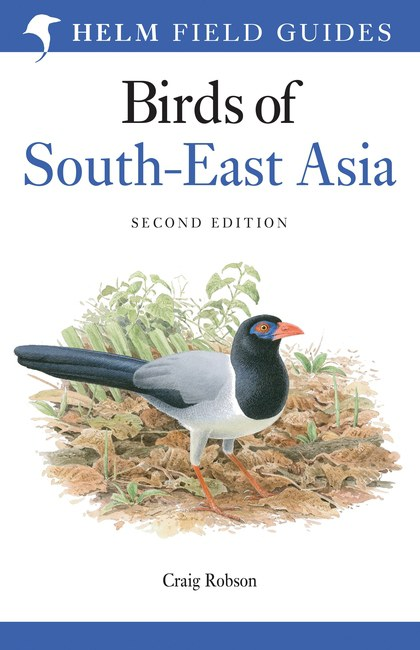 Birds of South-East Asia (Second Edition)