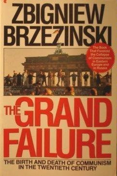 The Grand Failure