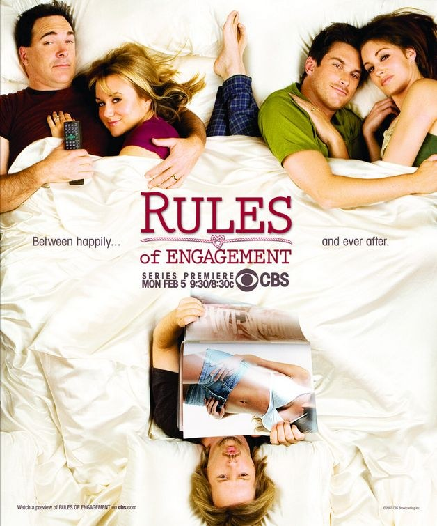 约会规则 第一季 Rules of Engagement Season 1