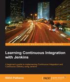 Learning Continuous Integration with Jenkins